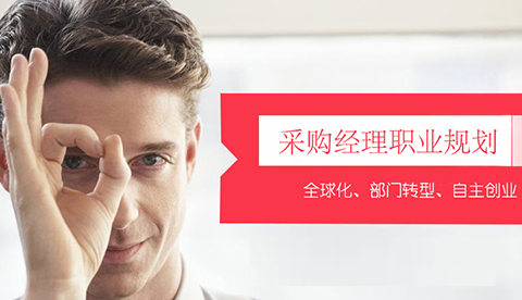 中国采购经理未来职业发展分析
