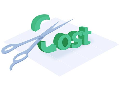 品牌推⼴成本优化